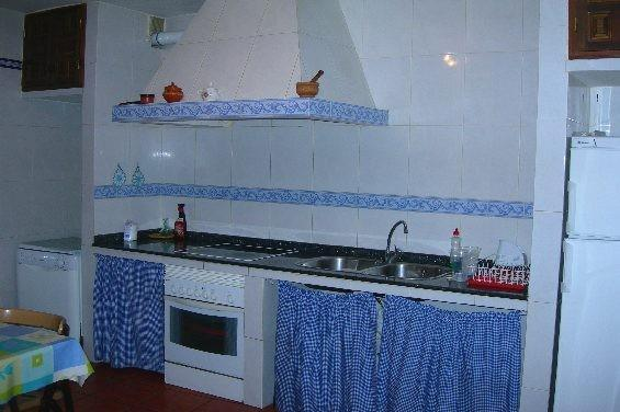 Muebles de cocina hechos de obra elegant with muebles de - Muebles de cocina hechos de obra ...